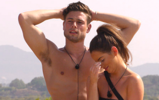 Jordan indirectly rats out Tom to Maura in tonight's Love Island and yeah, not surprised