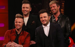 Westlife are going to be on Gogglebox this Friday so cancel all your plans
