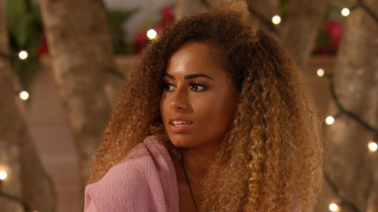 Love Island producers hold urgent meeting with the Islanders over their behaviour