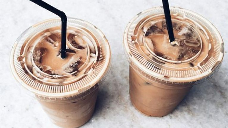 These 3 Dublin stores are selling €2 iced coffees and ice creams ALL day tomorrow