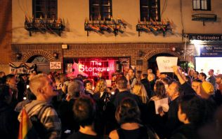 50 years since Stonewall: 5 things to know about the rebellion that galvanised the gay rights movement