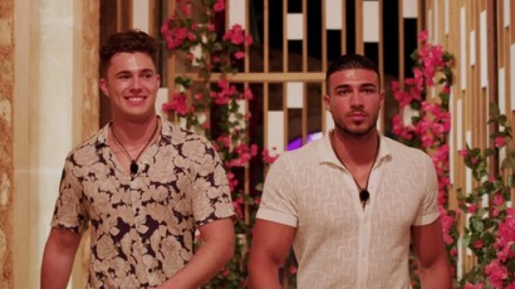 Love Island's Curtis and Tommy to swap careers for their own spin-off show