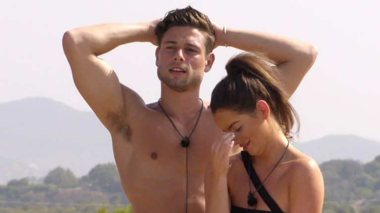Love Island's Tom said some harsh things about Molly-Mae after leaving the villa