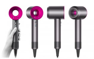 Dyson just announced some really exciting news about their Supersonic hair dryer