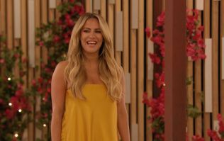 Love Island's Caroline Flack teases new twist as she heads to last minute filming session