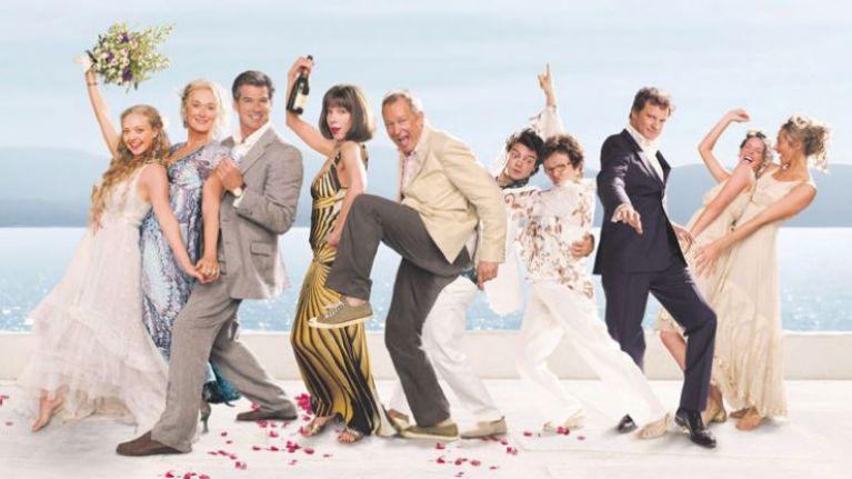 Mark the calendars, a sing-along screening of Mamma Mia! is happening in Dublin