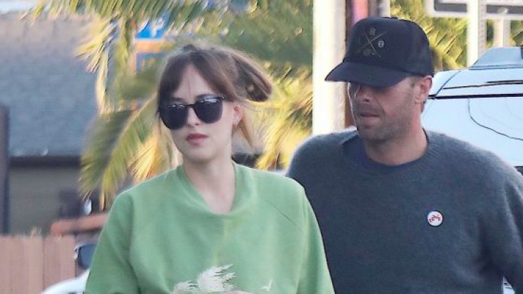 Apparently, this is the reason behind Chris Martin and Dakota Johnson's split