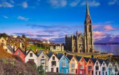 Cobh is the perfect backdrop for your summer selfies
