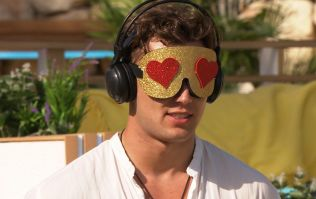 Amy loses it with Curtis tonight on Love Island after he kisses Arabella