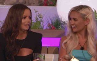 Love Island respond to claims Maura and Molly-Mae knew each other before the show