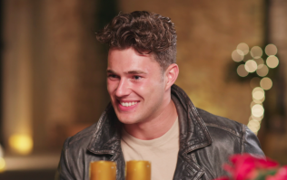 Love Island fans are all saying the same thing about Curtis after last night
