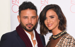 Ryan Thomas and Lucy Mecklenburgh have gotten engaged and just LOOK at the ring