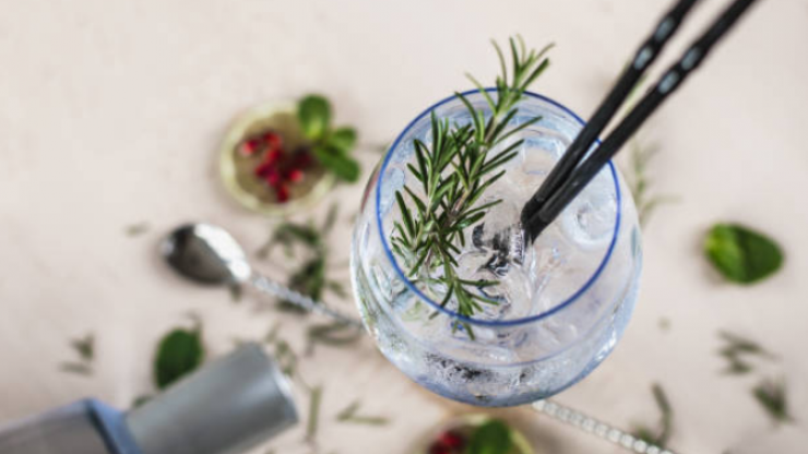 This Irish distillery has launched an incredibly unique new gin