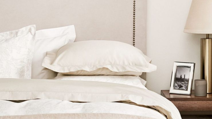 Hotel style at home: 10 gorgeous buys under €80 that will transform your bedroom