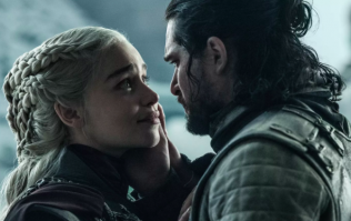 George R. R. Martin calls backlash to Game of Thrones final season 'madness'