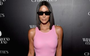 Kim Kardashian wins €2.5 million legal case against clothing company Missguided