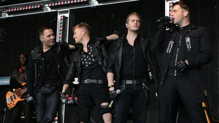 Nobody asked, but here's the Her team's favourite Westlife songs of all time