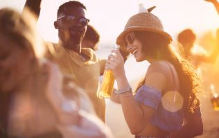 WIN weekend tickets to this year's Beatyard festival for all your music and food needs