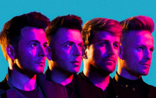 Westlife reportedly planning an even bigger UK and Ireland tour for next year