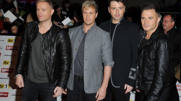 Here's everything you need to know about Westlife's Croke