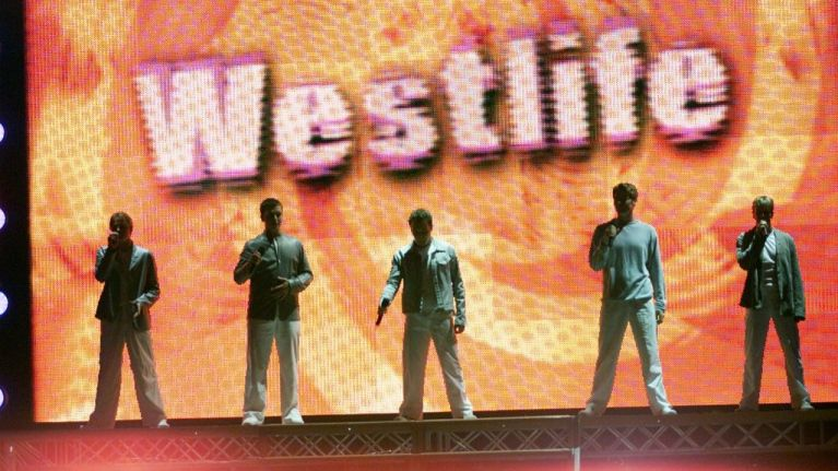 My Loves: Ten confessions of a lifelong Westlife fan