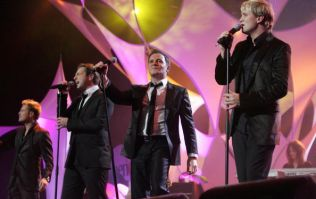 Fans praise Westlife for incredible Croke Park homecoming gig