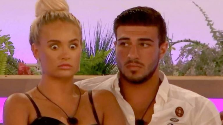 Tommy is planning to ask Molly-Mae to be his girlfriend on tonight's episode