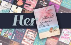 16 perfect beach reads for summer 2019