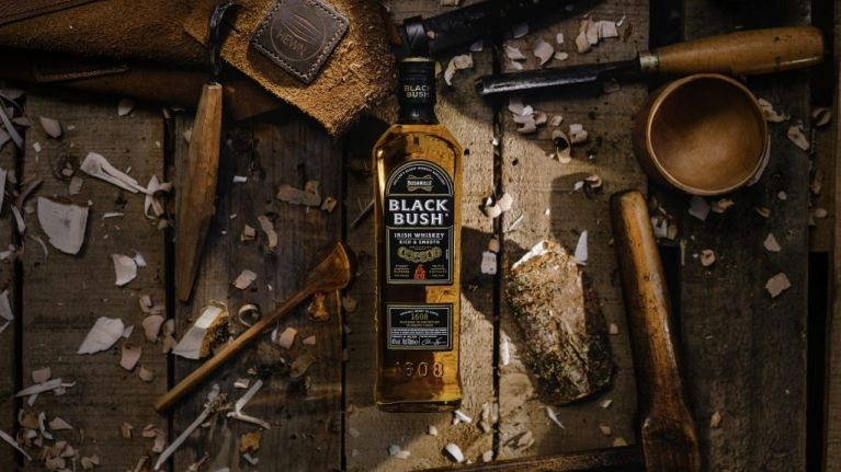 Bushmills announce the latest event in their Black Bush Stories series (and it's definitely unique)