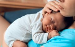 Study says having a baby will disrupt your sleep for up to SIX years