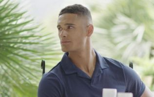 'It's purely a career move': Danny's ex says he broke up with her for Love Island