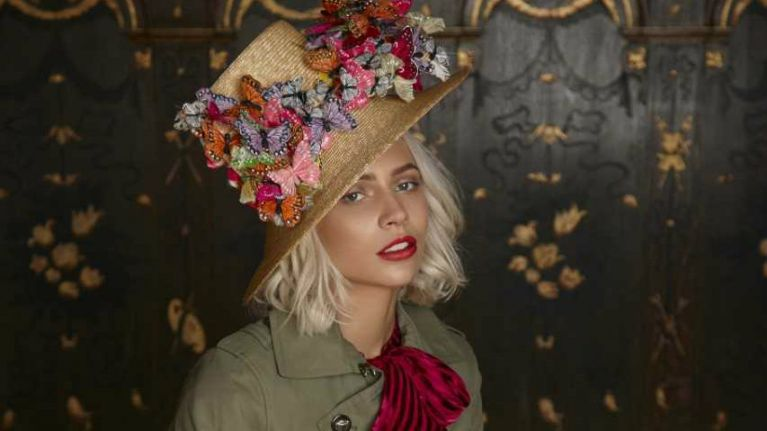 Milliner Anthony Peto on how a hat can make or break your Galway Races outfit