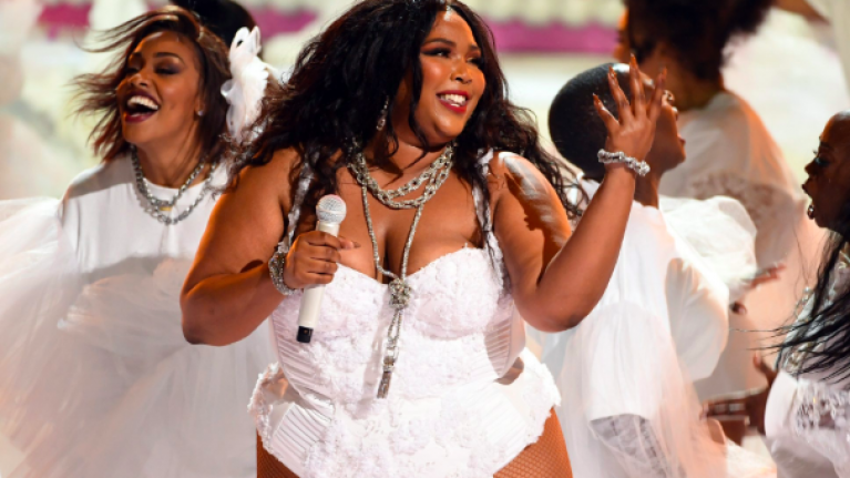 Lizzo just announced a Dublin gig and our bodies are not ready