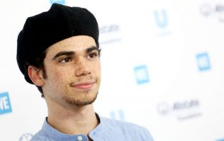 'My heart is broken' Cameron Boyce's uncle pays tribute to late nephew