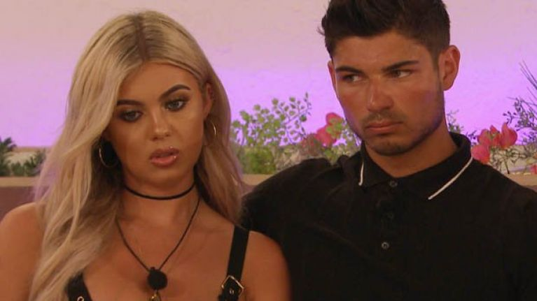 Four Islanders have been secretly kicked out of the Love Island villa