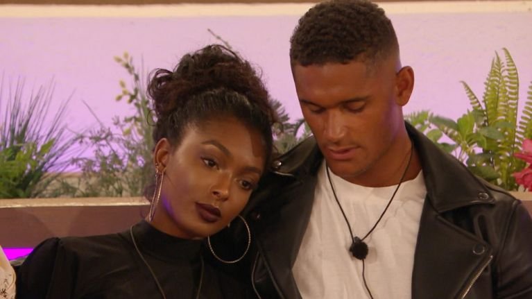 Love Island fans are calling the show a fix after last night's episode