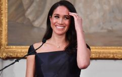 Meghan Markle 'in talks' with Vogue to write column about her charity work