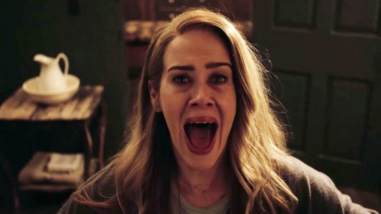 Sarah Paulson won't have a 'significant' role in American Horror Story season nine