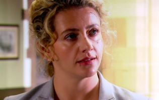 Emmerdale viewers think Maya's going to emerge from prison pregnant and ah yeah, fair