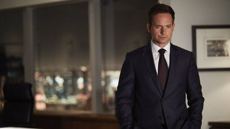 Patrick J. Adams on how Suits will handle Meghan Markle's absence in the final season