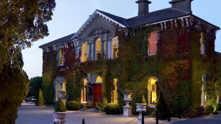 Living the suite life in Kilkenny: we checked in to Lyrath Estate