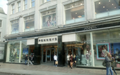 7 reasons Penneys on Patrick Street in Cork will be forever etched in my heart