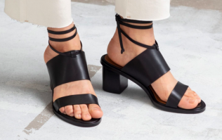 4 for €40: the perfect pair of strappy sandals for your summer holidays