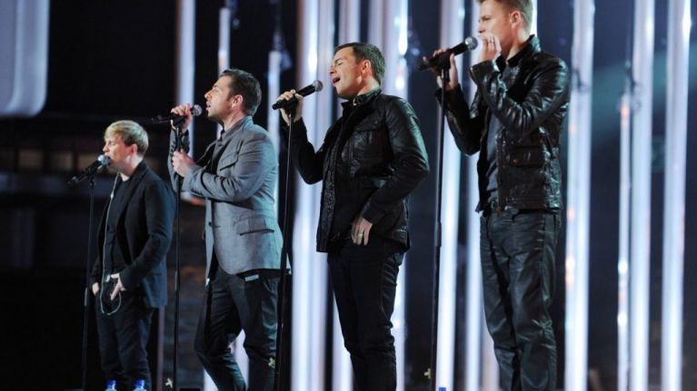 Here's everything you need to know about getting to Westlife's Croke Park gigs