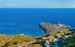 This stunning Greek island will PAY you €6,000 to come live there