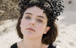 We found the Irish-made headpieces of dreams at the Brown Thomas CREATE showcase