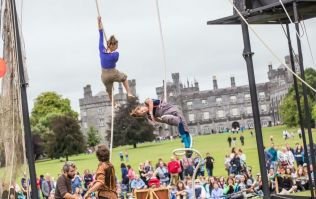 2 city festivals in August that are made for ALL the family and exploring Ireland's Ancient East