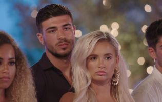 Love Island's Molly-Mae gives Tommy a serious warning over recent antics