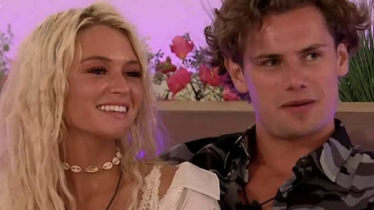 'We had such a strong connection in there': Love Island's Joe on his future with Lucie