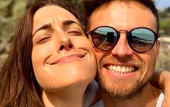 'I love you all' Emily Hartridge's boyfriend shares emotive video following her death